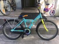 20 collu Bike For Fun Spongebob
