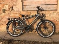 20 collu Rock bike