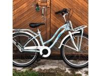 24 collu pludmales velosipēds