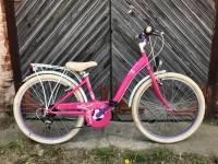 24 collu Pink