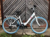 24 collu Bike Fun KIds