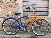 Rabobank beach cruiser