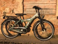 24 Gazelle Bike Mashine