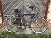 Koga Miyata Advance
