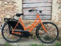 Jauns pilsētas velosipēds no Holandes