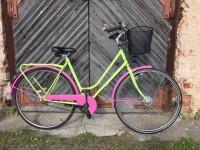 Altra Pink