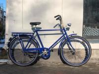 Kronan Zviedru armijas velosipēds