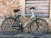 Merida freesport Premium 8